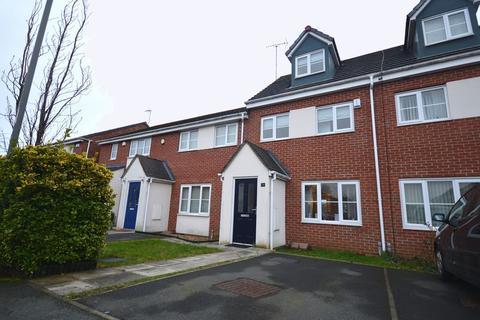 3 bedroom townhouse for sale - Kinsale Drive, West Allerton