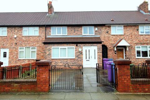 3 bedroom terraced house for sale - Faversham Road, Liverpool