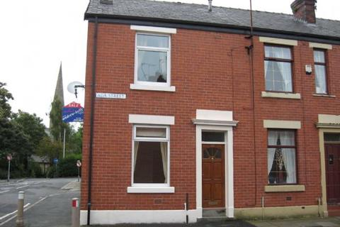 2 bedroom end of terrace house to rent - Ada Street Foxholes.