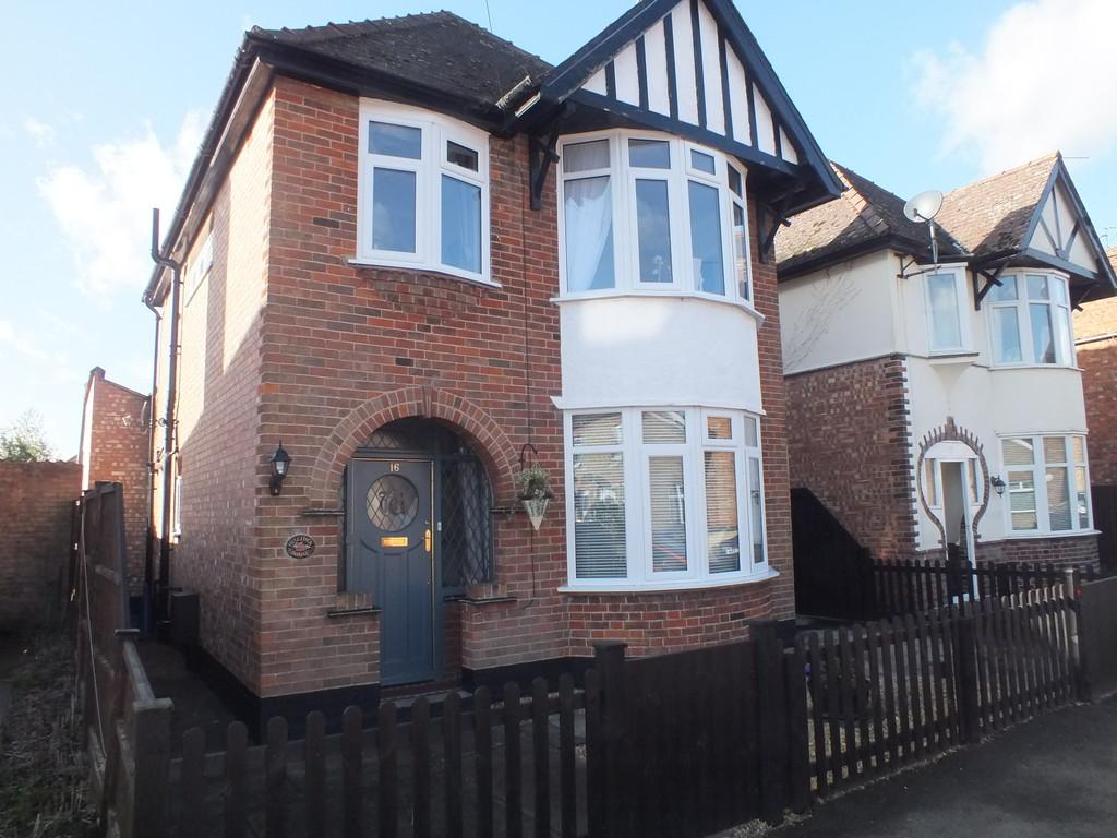 3 Bedrooms Detached House for sale in Havelock Street, Spalding