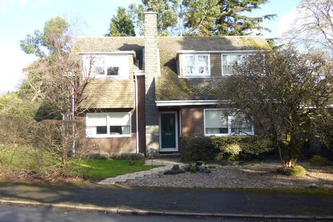 3 bedroom detached house for sale - Churchill Drive, Spalding, Spalding, Lincolnshire