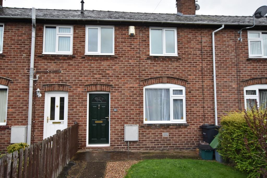 2 Bedrooms Terraced House for sale in Prenton Place, Handbridge