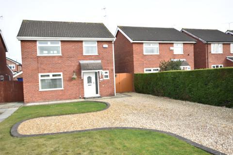4 bedroom detached house for sale - Sandy Lane, Saltney