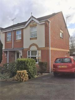 3 bedroom semi-detached house for sale - Lords Close, Coalville