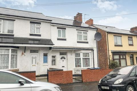 3 bedroom terraced house to rent - Topsham Road, Smethwick