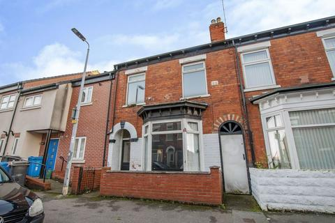 4 bedroom terraced house for sale - Blenheim Street Shared Ownership, Hull