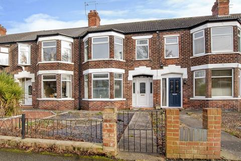 3 bedroom semi-detached house for sale - Fairfax Avenue Shared Ownership, Hull