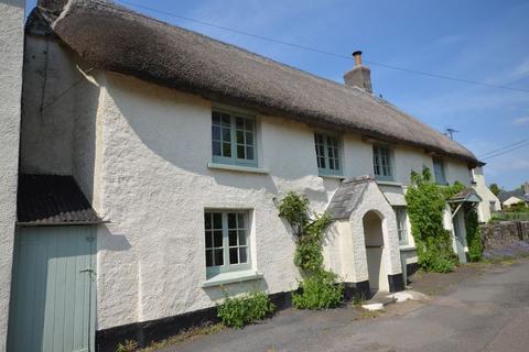 4 bedroom cottage for sale - Churchgate Cottage, Drewsteignton