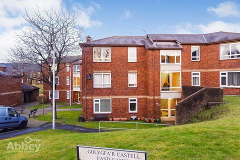 1 bedroom apartment for sale - Castle View, Neath, SA11 3LY