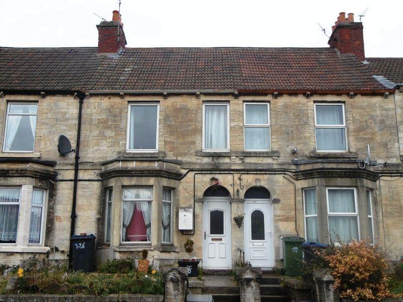 1 Bedroom Apartment Flat for sale in 1 Bedroom Flat for Sale Newtown, Trowbridge