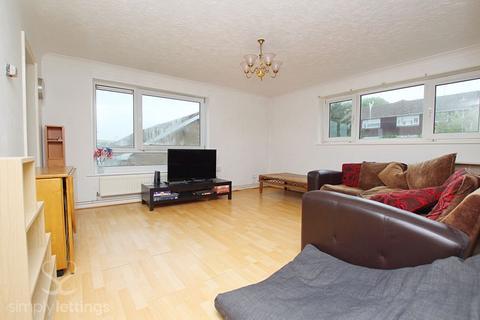 3 bedroom flat to rent - Dartmouth Crescent, Brighton