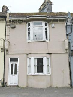 3 bedroom maisonette to rent - New England Road, Brighton