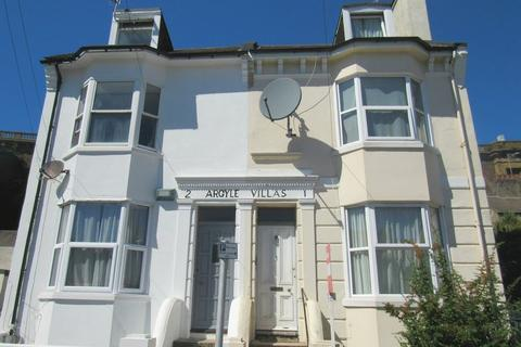 2 bedroom maisonette to rent - Argyle Villas, Brighton