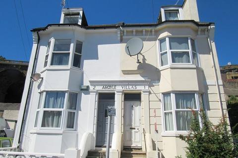 1 bedroom flat to rent - Argyle Villas, Brighton