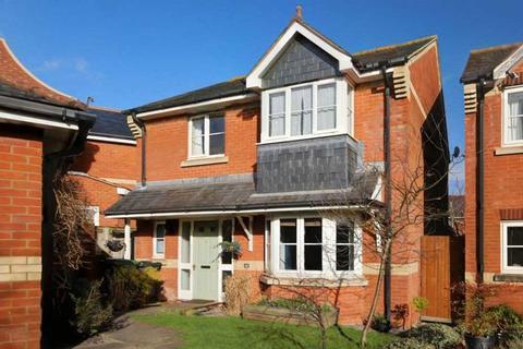 4 bedroom detached house for sale - Etonhurst Close, Exeter