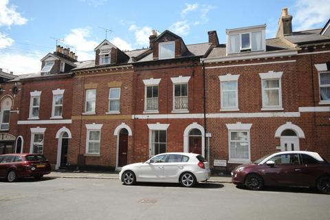 1 bedroom ground floor flat for sale - Victoria Street, Exeter