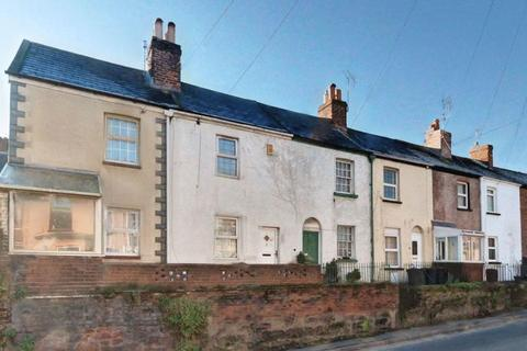 1 bedroom terraced house for sale - Heavitree, Exeter