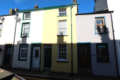3 bedroom terraced house for sale - Sun Street, Ulverston. LA12 7BX