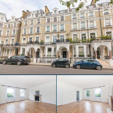 2 bedroom apartment to rent - Redcliffe Square, SW10