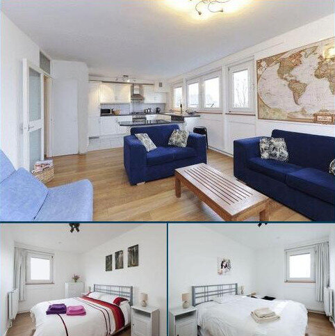 2 bedroom apartment to rent - Guildford Road, SW8