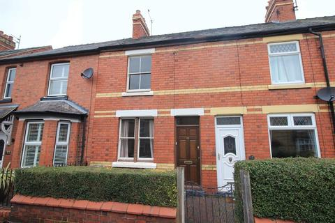2 bedroom terraced house for sale - Victoria Street, Oswestry