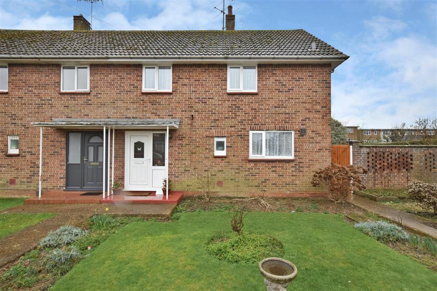 3 Bedrooms Semi Detached House for sale in Marlborough Road, Worthing, West Sussex