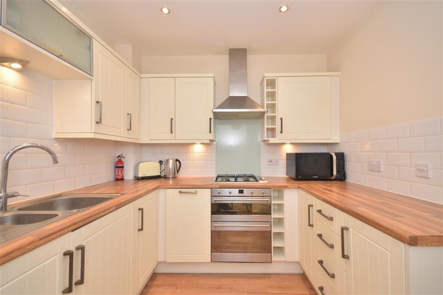 1 Bedroom Apartment Flat for sale in Eirene Road, Worthing, West Sussex