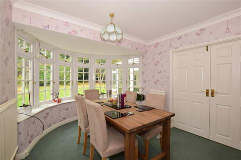 5 bedroom detached house for sale - Can Hatch, Tadworth, Surrey