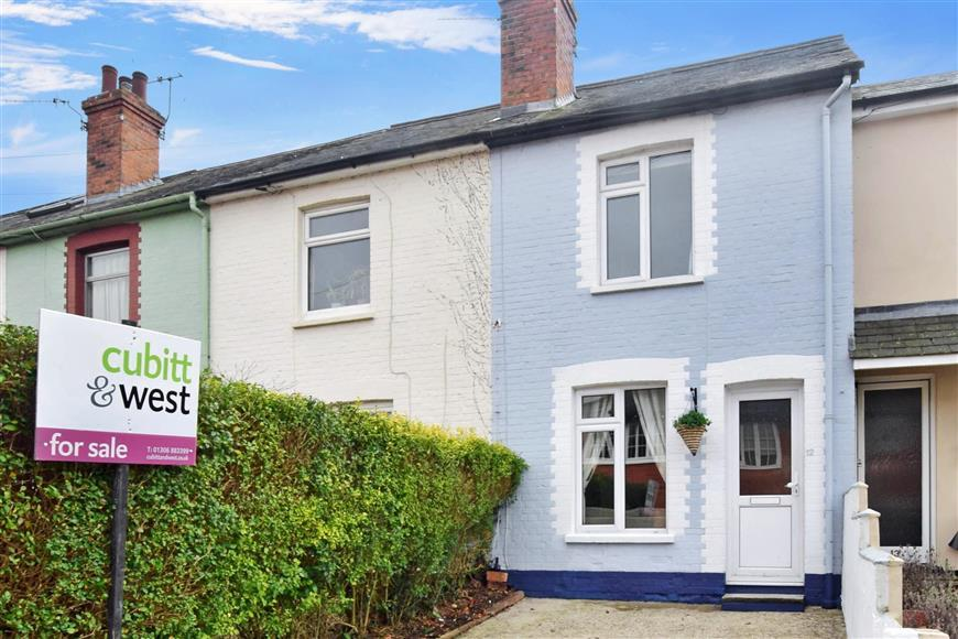 2 Bedrooms Terraced House for sale in Curtis Gardens, Dorking, Surrey
