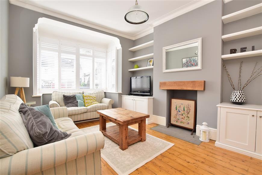 3 Bedrooms Link Detached House for sale in Pelton Avenue, Sutton, Surrey