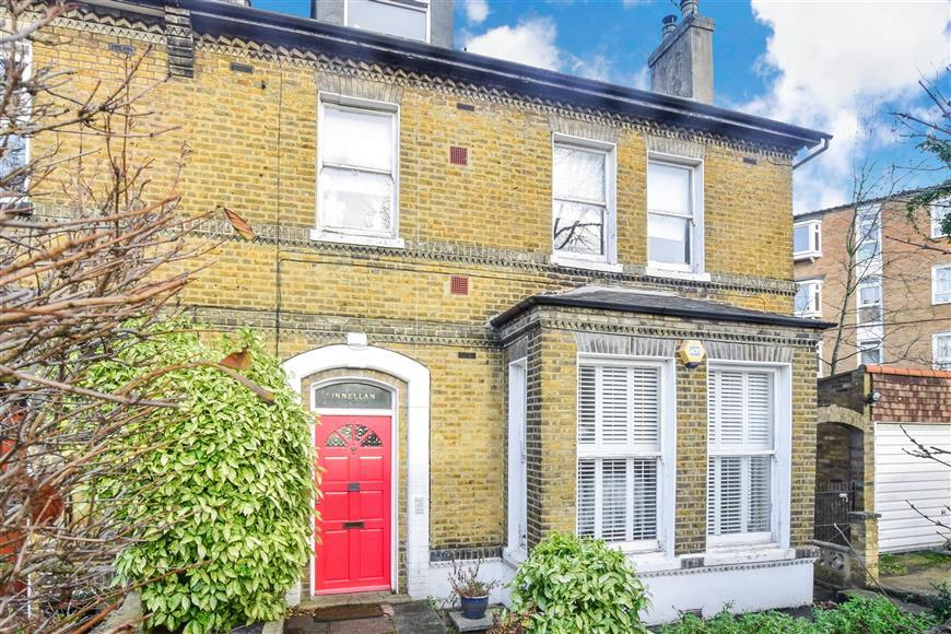 3 Bedrooms Ground Flat for sale in Cavendish Road, Sutton, Surrey