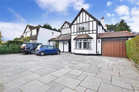 5 bedroom detached house for sale - Woodmansterne Lane, Wallington, Surrey