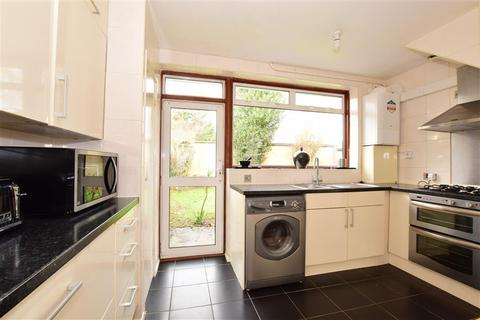 2 bedroom end of terrace house for sale - Brading Crescent, Wanstead