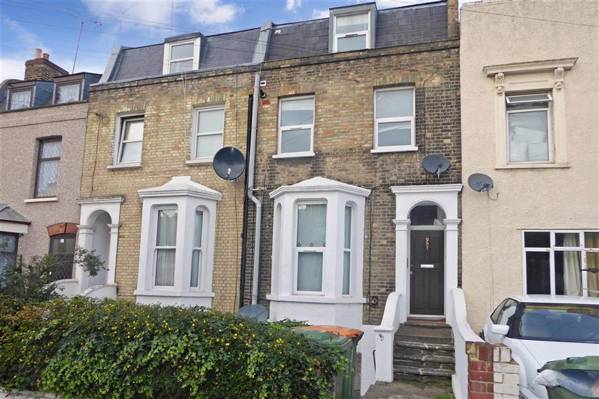 1 Bedroom Flat for sale in Buxton Road, Stratford