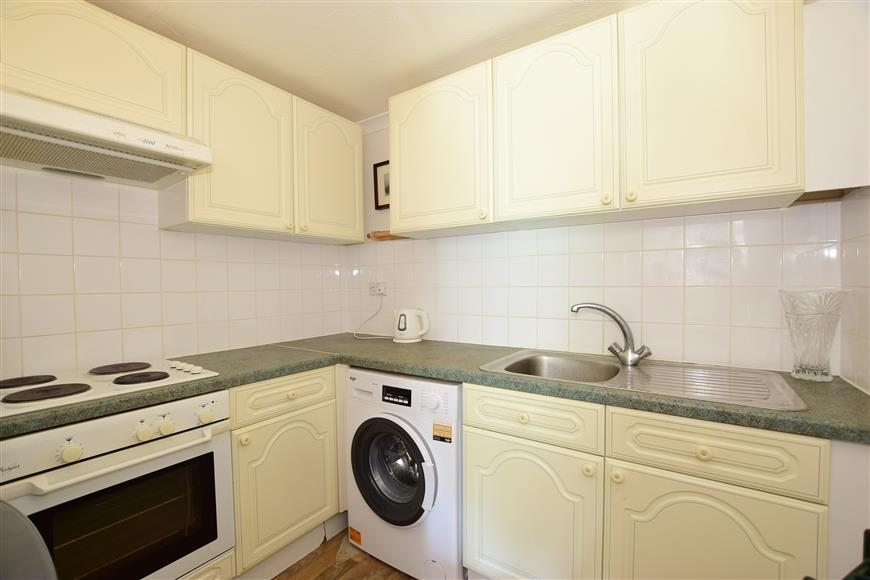 1 Bedroom Apartment Flat for sale in East Hill Road, Ryde, Isle of Wight