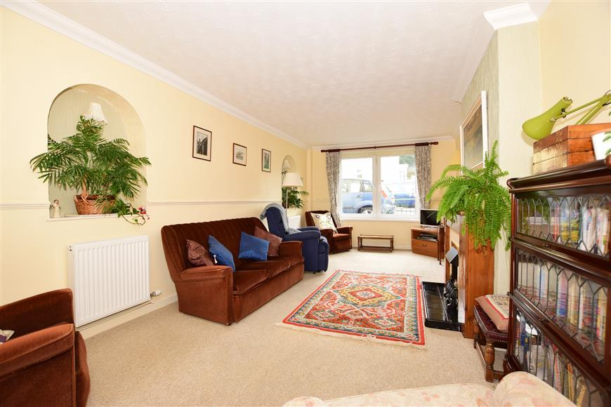 3 Bedrooms End Of Terrace House for sale in Trinity Street, Ryde, Isle of Wight
