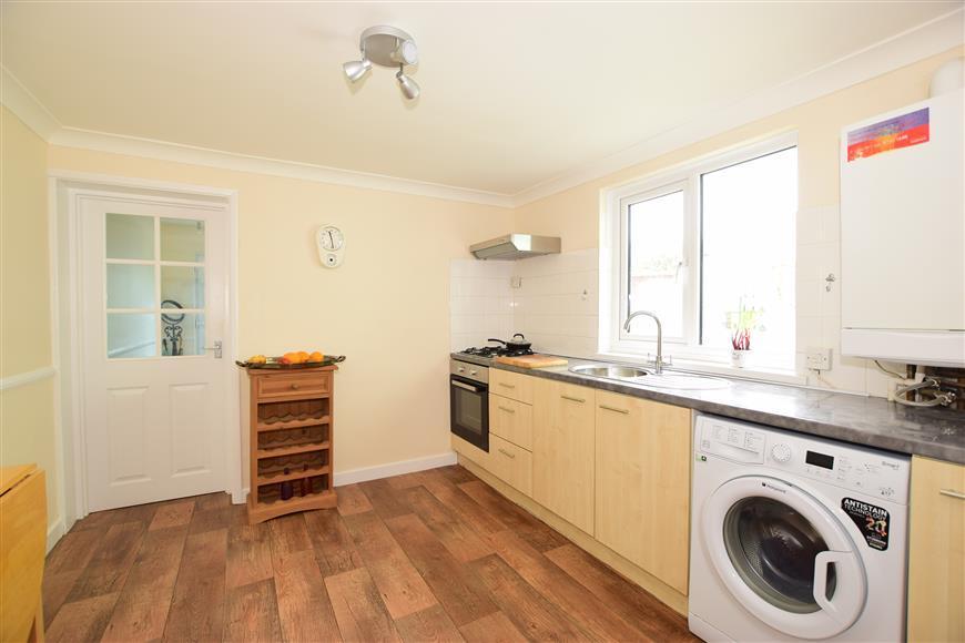 1 Bedroom Ground Flat for sale in Leed Street, Sandown, Isle of Wight