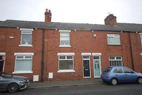 2 bedroom terraced house to rent - Houghton Road