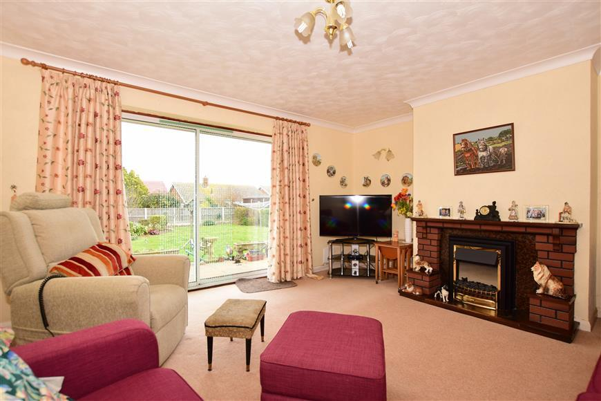 2 Bedrooms Bungalow for sale in Northdown Road, Margate, Kent