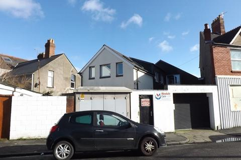 Property for sale - ROATH - Ground & First Floor Offices/Storage with small yard