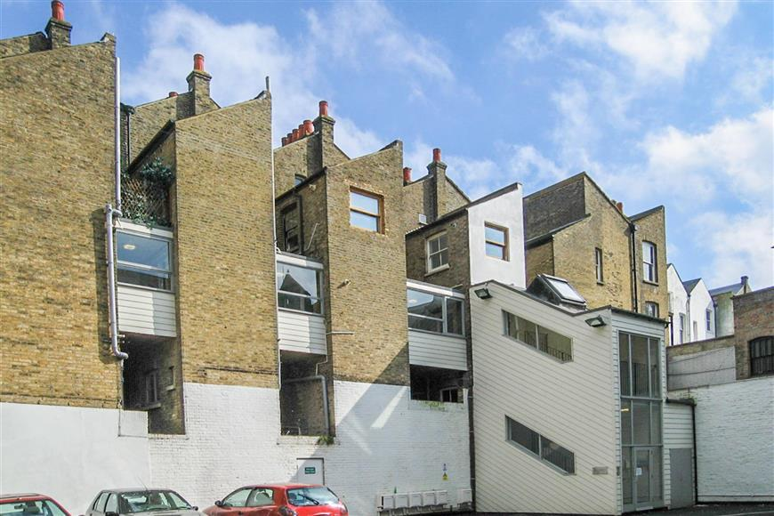 2 Bedrooms Apartment Flat for sale in Worthington Street, Dover, Kent