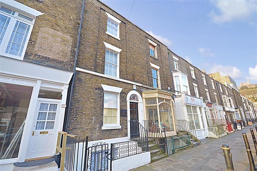 5 Bedrooms Terraced House for sale in Castle Street, Dover, Kent