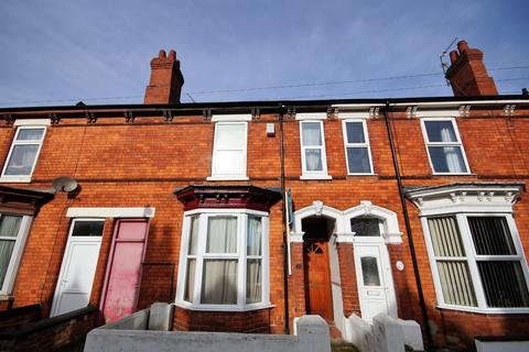 3 bedroom terraced house for sale - Cranwell Street, Lincoln