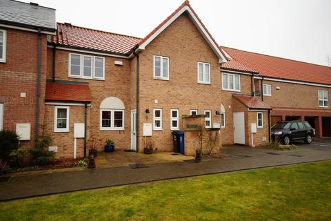 3 bedroom townhouse for sale - Ellisons Quay, Burton Waters, Lincoln