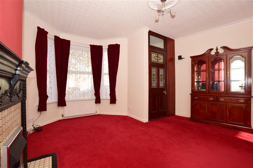 5 Bedrooms Terraced House for sale in Broadmead Road, Folkestone, Kent
