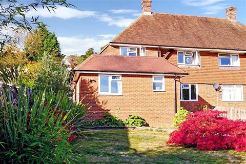 3 bedroom semi-detached house for sale - South Bank, Sutton Valence, Maidstone, Kent