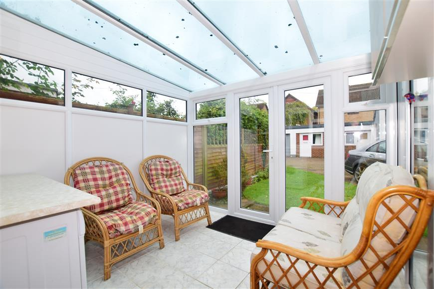 3 Bedrooms Semi Detached House for sale in Fant Lane, Maidstone, Kent