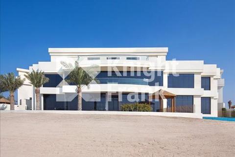 7 bedroom farm house  - Frond I, Palm Jumeirah, Dubai