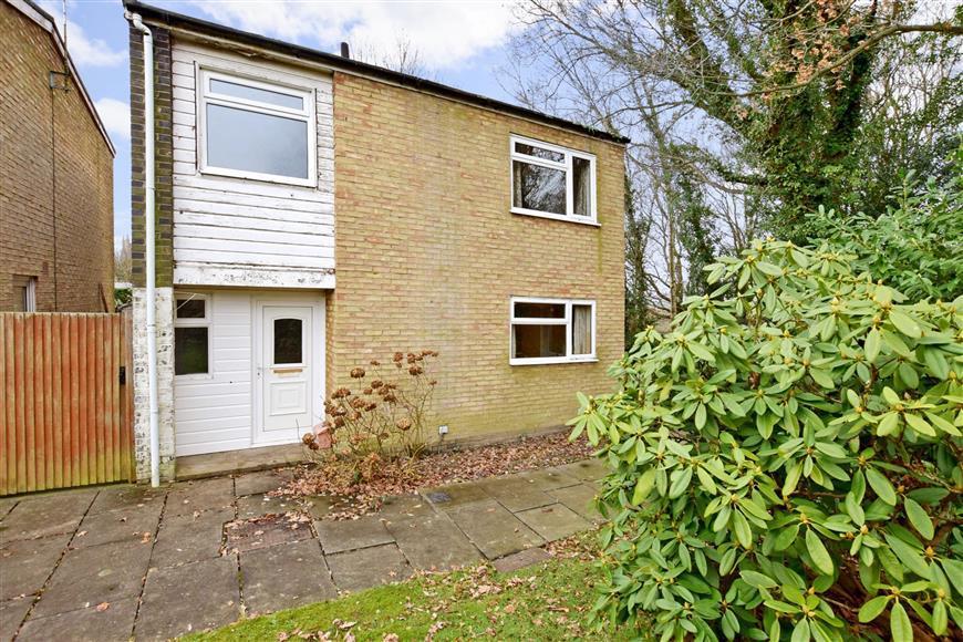 3 Bedrooms Detached House for sale in Turners Avenue, Tenterden, Kent