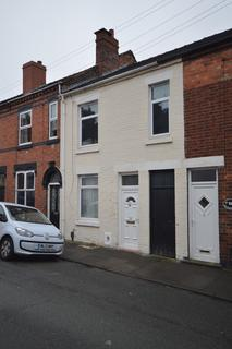 2 bedroom terraced house to rent - Richmond Street, Penkhull
